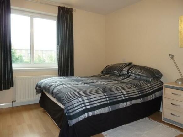 78c Beach Boulevard - Bedroom