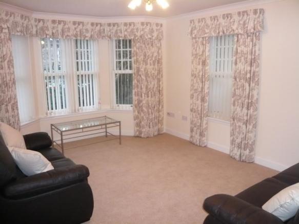 358a North Deeside Road, Cults - Lounge
