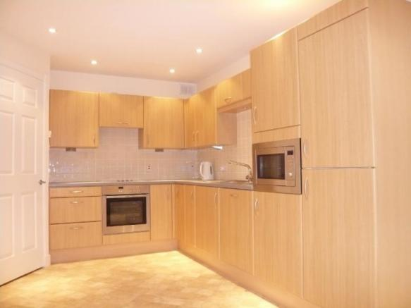 358a North Deeside Road - Kitchen