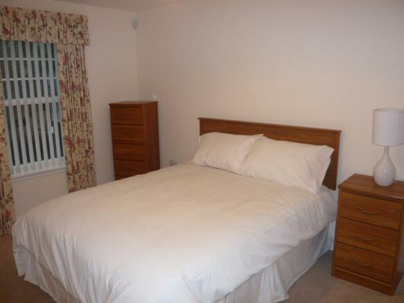358a North Deeside Road, Cults - Bedroom