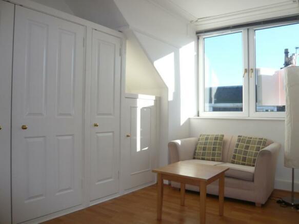 116 Bon Accord Street, Top Left - Living Bedroom