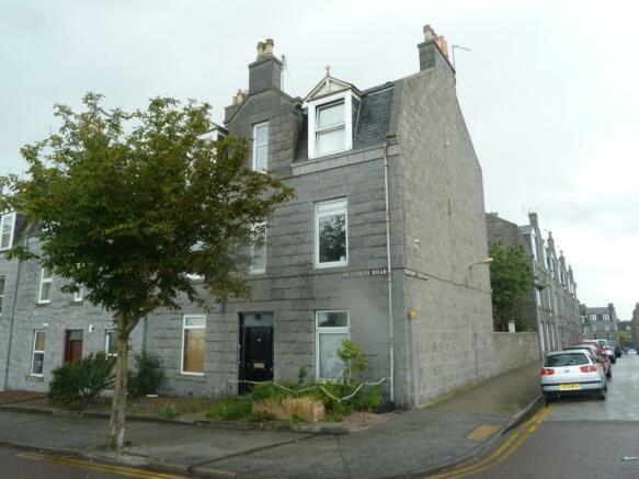 48 Seaforth Road - External