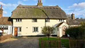 Photo of Mill Lane, Hatfield Heath, Bishop's Stortford, Herts