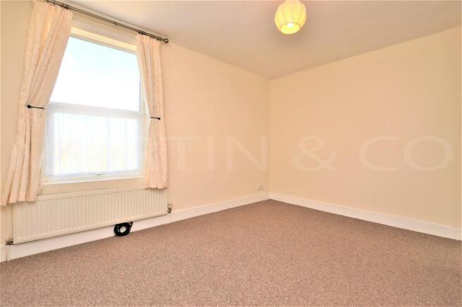 Bedroom 1 - View ...