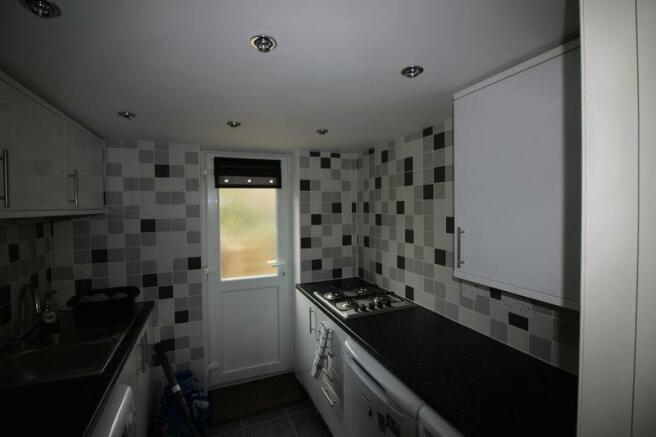 Kitchen 2/Util...