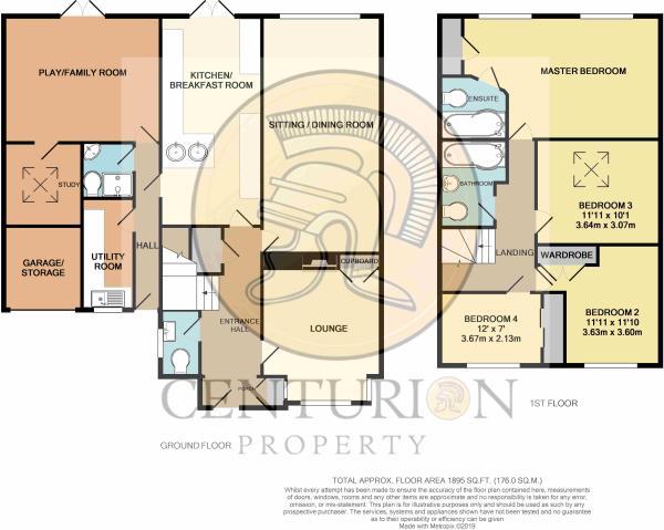All Floors (2D)