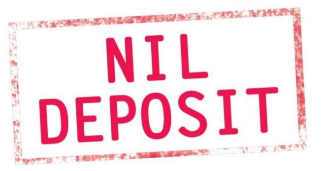 nil deposit logo