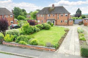 Photo of Hillcrest Avenue, Kibworth Beauchamp, Leicester
