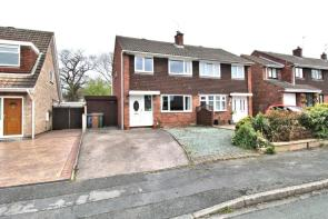 Photo of Oldfields Crescent, ST18 0RS