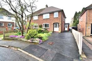 Photo of Chase Crescent, Brocton, ST17