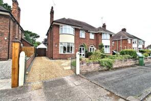 Photo of Windsor Road, Stafford, Staffordshire, ST17
