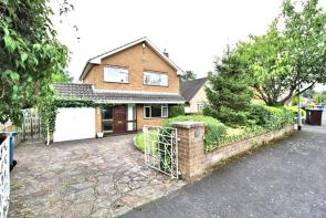 Photo of Dearnsdale Close, Stafford, Staffordshire, ST16