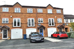 Photo of Abbey Close,Stafford,ST17