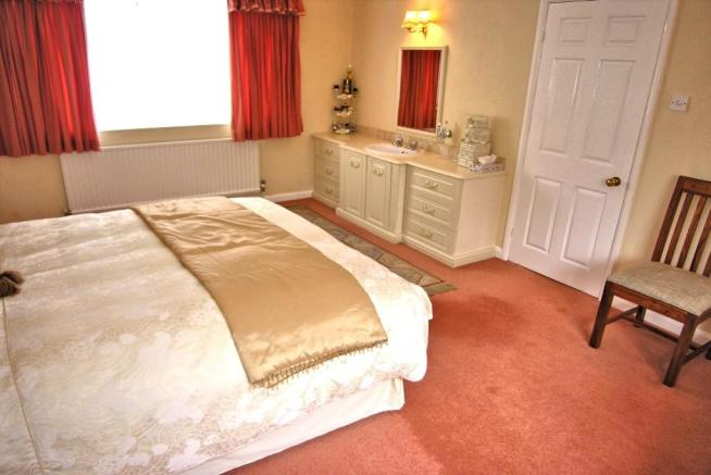 BED 1 VIEW 2