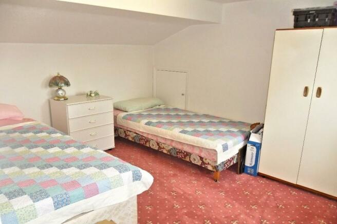Dormer Bedroom 3