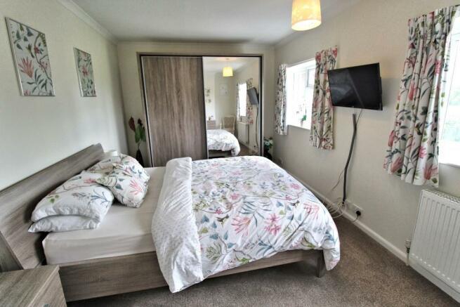 BEDROOM 1 VIEW 1