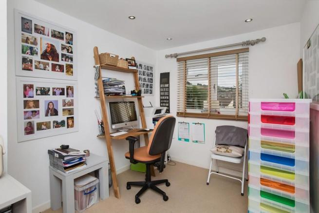 Office/4th Bedroo...