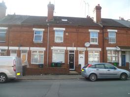Photo of Swan Lane, Coventry