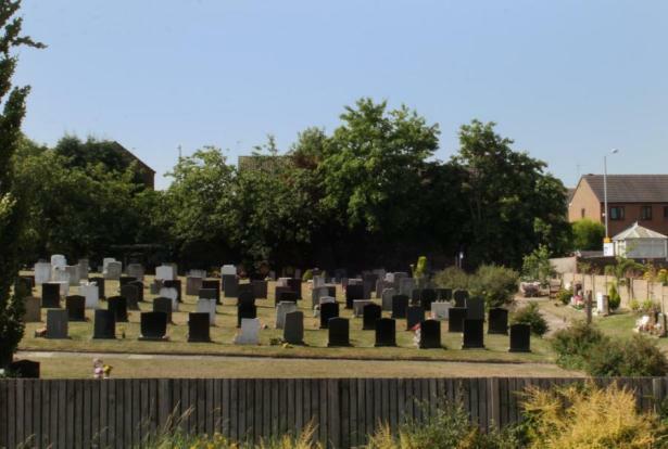View Graveyard