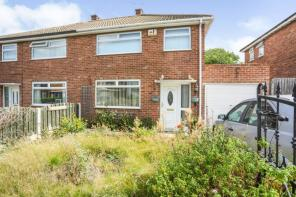 Photo of Croft Road, Brinsworth, Rotherham, South Yorkshire, S60