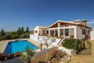 Detached Villa in Huércal-Overa, Almería...