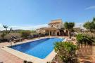 Semi-detached Villa for sale in Cuevas Del Almanzora...