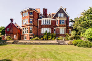 Photo of Buxton Road, Eastbourne, East Sussex, BN20