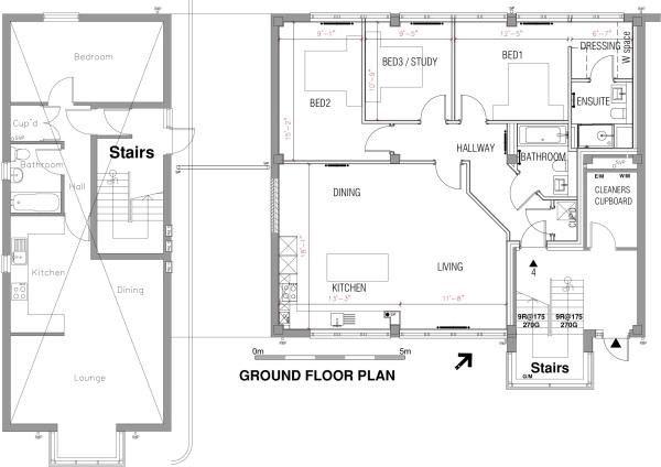 Parkinson Floorplan