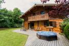5 bedroom Chalet in Chamonix, Rhone Alps...