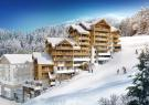 3 bedroom new Apartment in Vaujany, Rhone Alps...