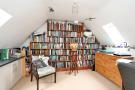 Bedroom 6 or Study
