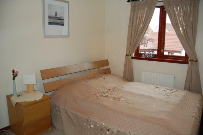 31 CC - Bedroom