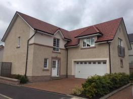 Photo of Friarsfield Avenue, Cults, Aberdeen, AB15