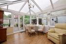 Garden Room Extension