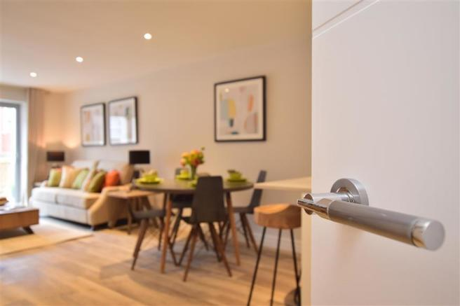 Show Home Feature