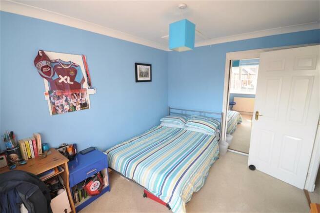 Bedroom - New