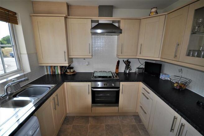 Kitchen - New