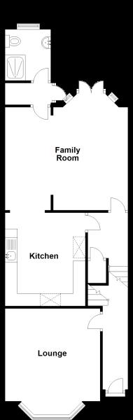 Lowest Ground Floor