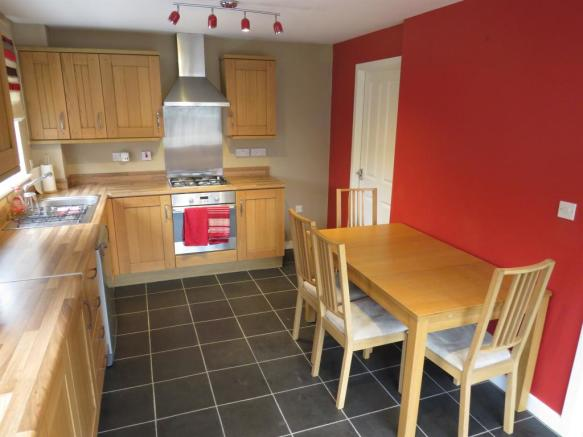 4 bedroom detached house for sale in wessex drive giltbrook