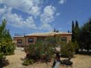 4 bed Detached house for sale in Albox, Almería, Andalusia