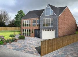 Photo of Back Lane, Sutton-In-Ashfield