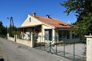 Photo of Languedoc-Roussillon, AUDE, ESPEZEL