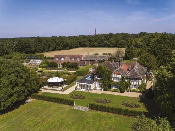 Morley Manor