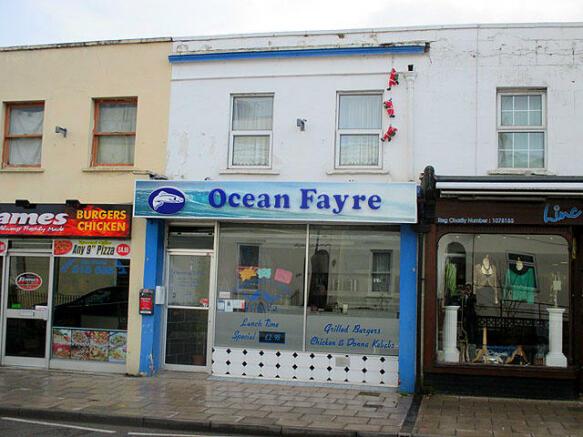 Shop for sale in Bath Road,Leckhampton,Cheltenham,GL53, GL53
