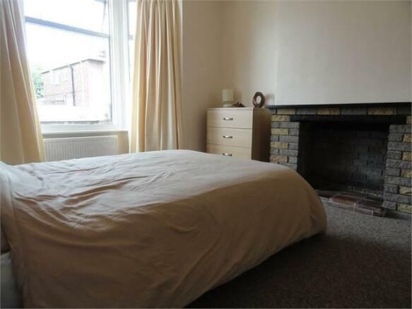 Bedroom 4 - 1