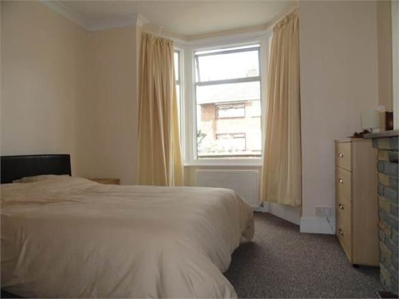 Bedroom 4 - 3