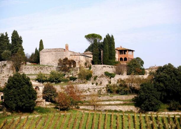 Siena Wine Estate