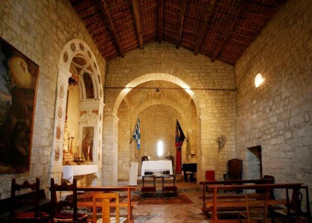 Church Siena