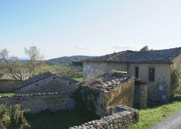Borgo Siena