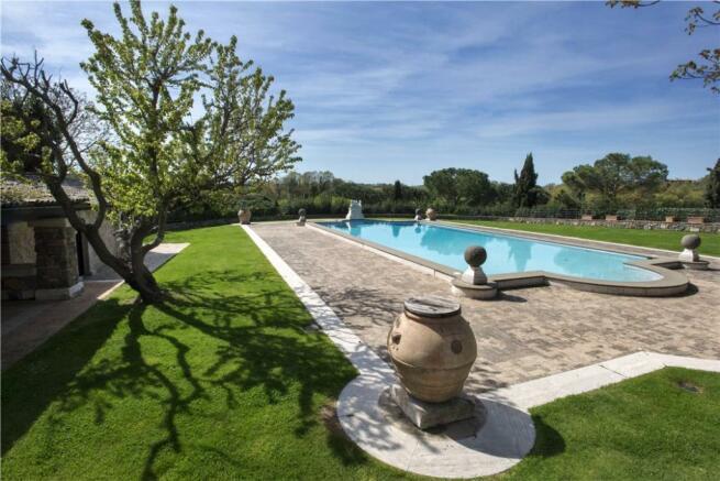 Estate In Lazio